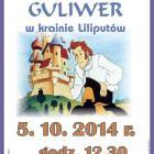Guliwer w Krainie Liliputów - W Domu Kultury