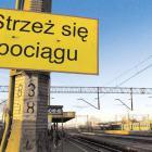 Koleje podmiejskie - armagedon podrózniczy